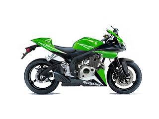 Trend Modification Suzuki tunder 125 cc