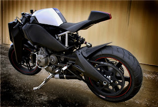 MAGPUL Ronin concept bike