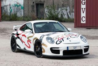 Trend Otomotive Modification Car Wallpaper