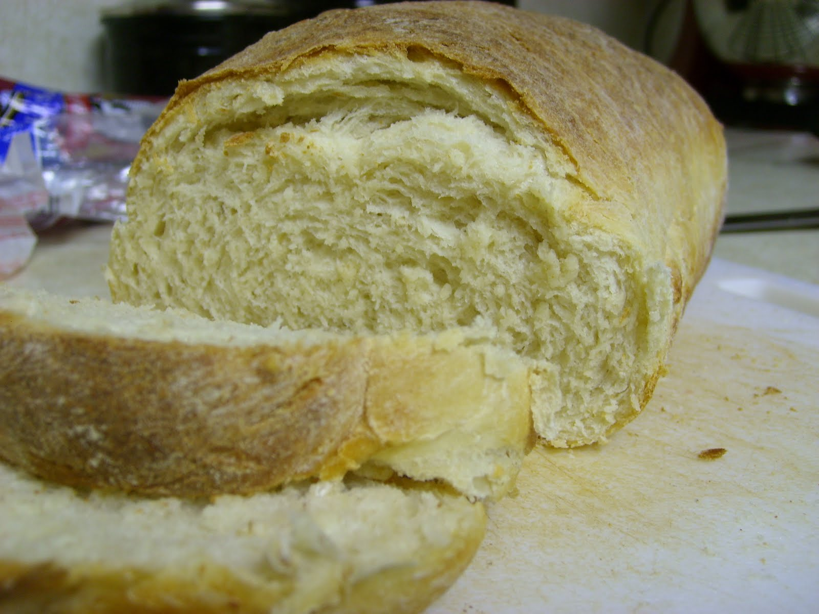 Adorkable Recipes: Buttermilk-Oatmeal Bread