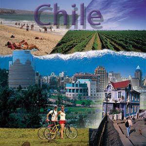 ¿Por que Chile no es un pais desarrollado?