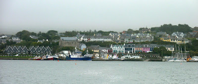 Baltimore Harbour, County Cork