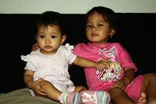 Ayesha dan Alena