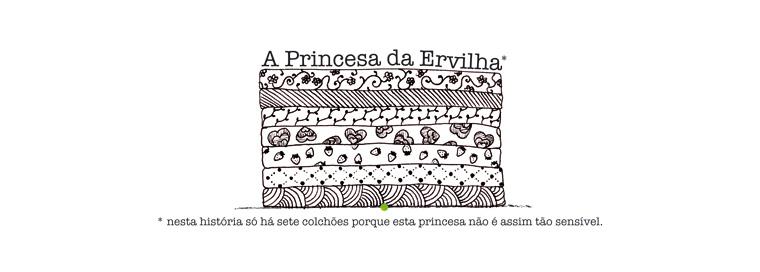 A Princesa da Ervilha