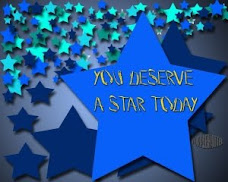I deserved a STAR :-)