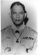 Ketua Pesuruhjaya Pengakap Negara Ke-2 (1960 - 1963)