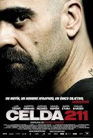 Celda 211 (2009) online y gratis