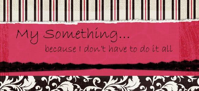 My Something