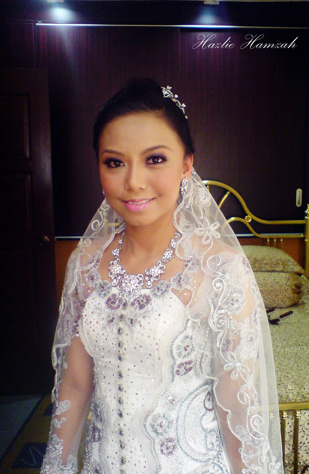 Beautiful Bride February 22