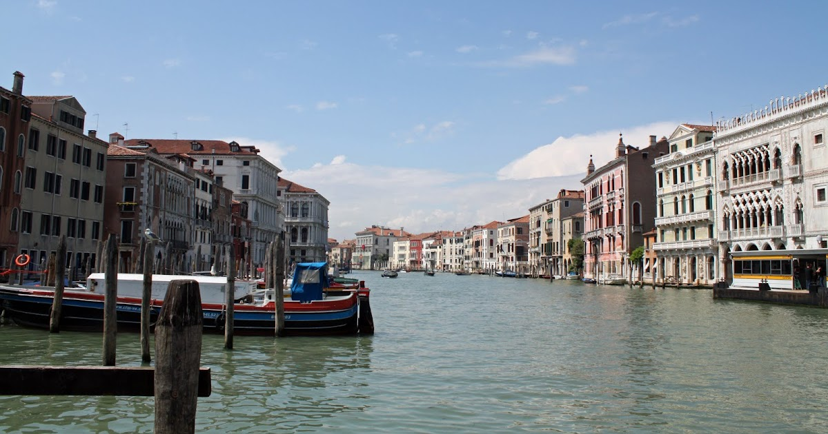 how to get from venice airport to hotel danieli