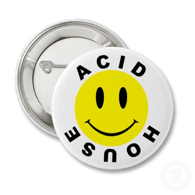 Electr nica roll acid tracks de phuture originando el for Acid house tracks