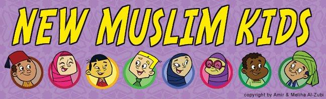 New Muslim Kids