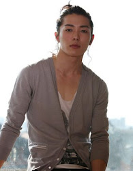 Kim Jae Wook as No Sun Ki