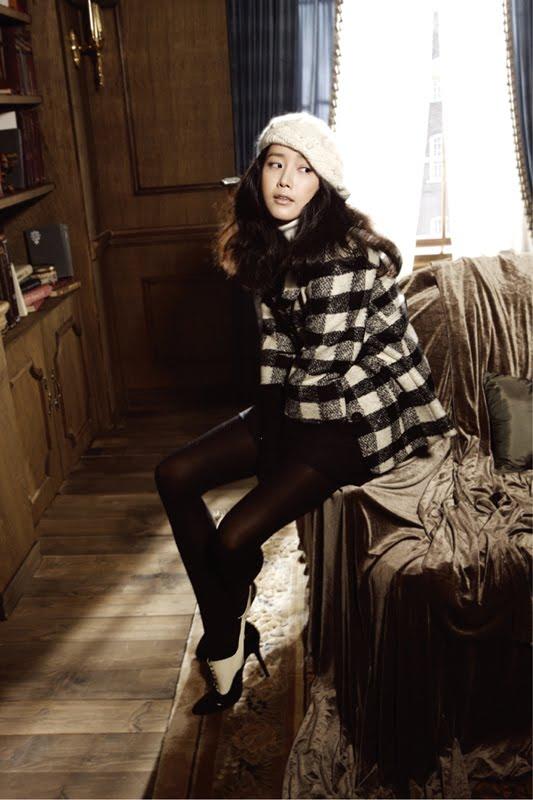 Chae Jung Ahn Photo 9213- spcnet.tv
