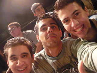 Dan, Eu e Lucas