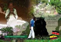 Sei stato volontario a Chaaria?