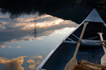 My Brother, the Canoeing PhotoJournalist