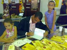 VII Bienal Internacional do Livro de Pernambuco