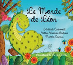 "To buy  ""Le monde de Lon"""