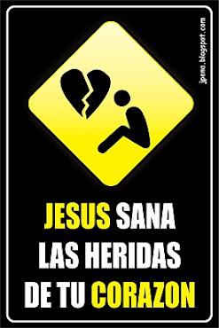 JESUS SANA