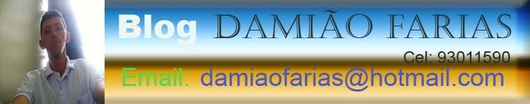Damião Farias