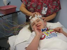 EEG'S