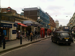 The Bayswater area guide- Queensway, Bayswater W2