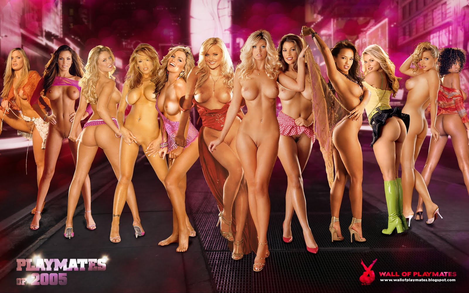 Erotic naked miss adult photo