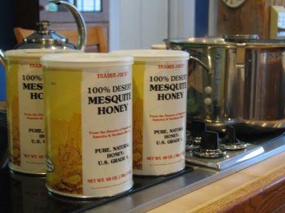 easy mead recipe 5 gallon