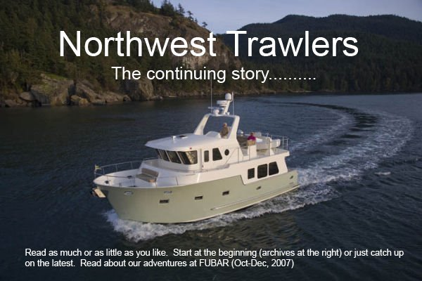 Northwest Trawlers