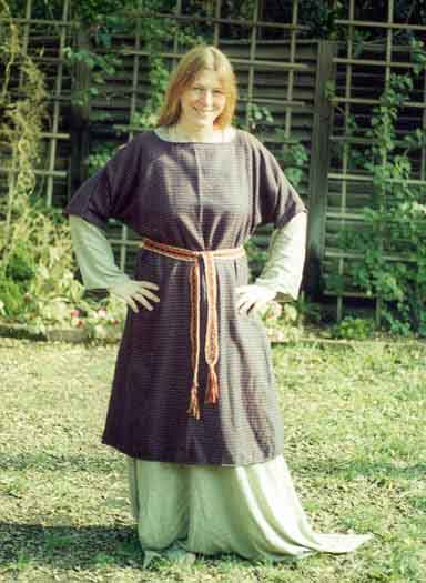 female viking clothing - photo #10