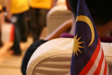 WE ARE MALAYSIANS!