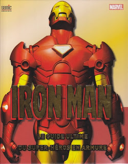 Encyclopédie Iron man
