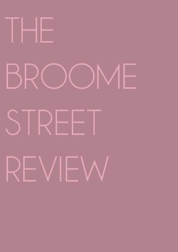 Broome Street Review