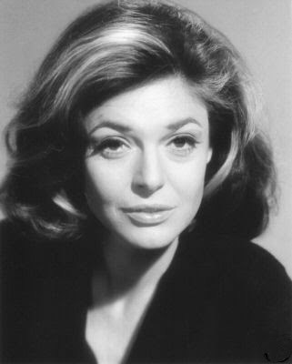 The Stephen Mosher Blog Anne Bancroft An Appreciation