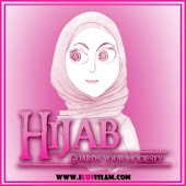 i am  muslimah