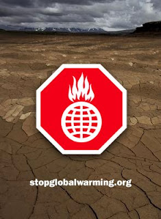 Stop Global Warming! Help Us… Help You! - Ardiz Tarakan