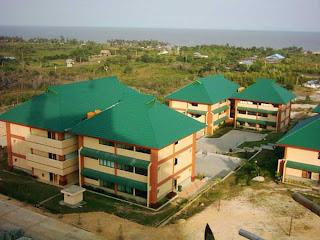 Aset Universitas Borneo Tarakan Rp 132 Miliar