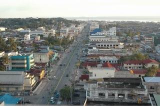 Gambaran Umum Kota Tarakan Borneo - Ardiz Tarakan Borneo