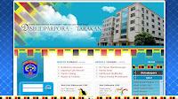 Web Pariwisata Kota Tarakan Borneo : Disbudparpora.Tarakankota.Go.id