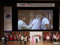Indonesia Raih Emas Olimpiade Biologi Internasional