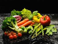 Manfaat Sayuran Untuk Tubuh
