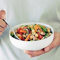 Makanan untuk Meningkatkan Kesuburan Pria