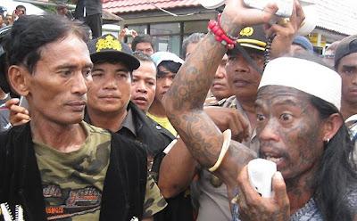 Mitos Jagoan di Balik Kerusuhan Tarakan (2-Selesai) - Kaltim Borneo