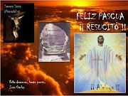 FELIZ PASCUA DE RESURRECIÓN. Etiquetas: gracias feliz pascua de resurrecciã³n