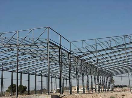 Introduccion a la arquitectura estructuras for Estructura arquitectura