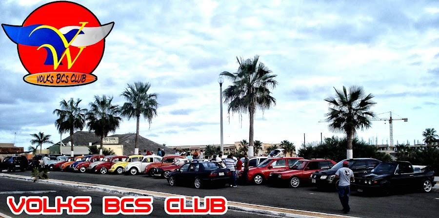 Volks Bcs Club