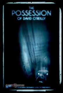 THE POSSESSION OF DAVID OREILLY