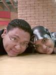Mr.&Mrs Ash