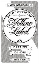6/11(金) Yellow Label@en